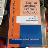 English Language Learners at School in Naperville, Illinois