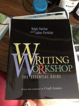 Writing Workshop The Essential Guide in Plainfield, Illinois