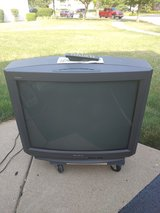 Free Sony 27 inch SD TV in Naperville, Illinois
