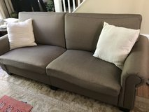 Couch for Sale - PRICE NEGOTIABLE in Naperville, Illinois
