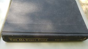 The Davinci Code in Aurora, Illinois