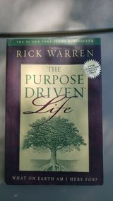 The Purpose Driven Life in Aurora, Illinois