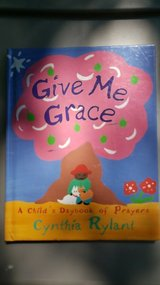 Give me grace in Naperville, Illinois