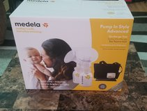 Medela Pump In Style Advanced On-The-Go Tote in Naperville, Illinois