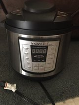 instant pot in Houston, Texas