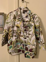Sportelle Jacket Shirt Sz L in Okinawa, Japan