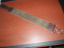 Leather Razor Strop in Aurora, Illinois