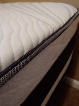 Serta Queen Mattress in Fort Knox, Kentucky