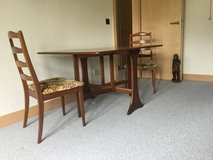 Dining Table and Chairs in Lakenheath, UK