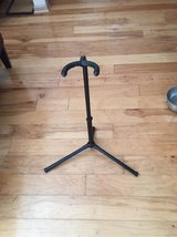 adjustable guitar stand in Plainfield, Illinois