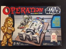 Operation Game Star Wars Edition in Plainfield, Illinois