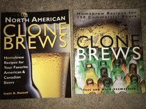 2 Home Beer Brewing Books (Clone Brew Recipes) in St. Charles, Illinois