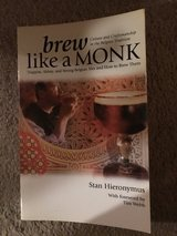 Home Beer Brewing Book (Brew Like a Monk) in St. Charles, Illinois