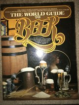 The World Guide to Beer Book in St. Charles, Illinois