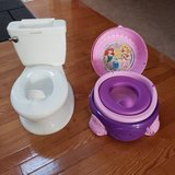 Toileting Potty Chairs in Naperville, Illinois