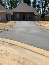 CONCRETE FOR  LESS in Conroe, Texas