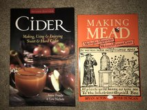 Cider And Mead Making Books in St. Charles, Illinois