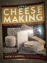 Cheese Making Book in St. Charles, Illinois