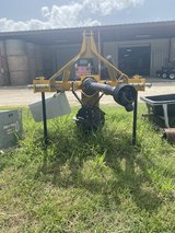 AMCO Ditcher in Kingwood, Texas