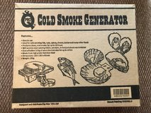 Cold Smoke Generator by ProQ in Naperville, Illinois