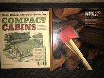 2 Cabin/Cottage Books in St. Charles, Illinois