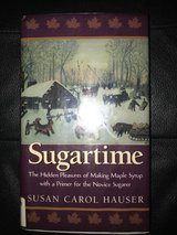 Sugartime (Maple Syruping) in St. Charles, Illinois