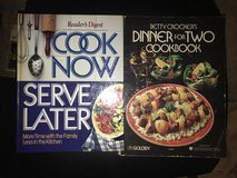 Reader's Digest Cookbook (Cook now / Serve Later) in St. Charles, Illinois