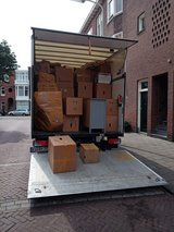 LOCAL MOVING AND PCS in Ramstein, Germany