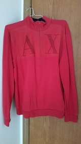 Mens XL Armani Exchange Top in Orland Park, Illinois