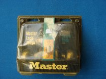 NEW MASTER BED & BATH LOCK in St. Charles, Illinois