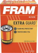 FRAM PH2 extra Guard Oil Filter in Joliet, Illinois