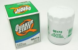 Quaker State  QS173 Oi Filter in Joliet, Illinois