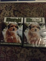 Benji - The Ultimate 4-Movie Collection in Ramstein, Germany