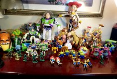 Toy Story Collection in Plainfield, Illinois