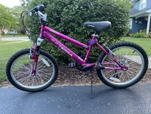 Girls 20 in. Kent Bicycle in Batavia, Illinois