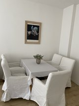 Fully Furnished ; very cosy new styled 2 room apartment for rent. in Wiesbaden, GE