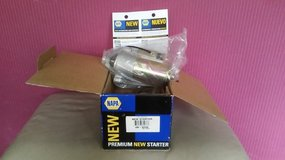 Brand New Premium Napa Ford Truck/Car Starter 4N-9249 4N9249. Great Price! Lifetime replacement ... in Batavia, Illinois
