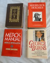 24 books in very good condition - check out detailed list and photos in Houston, Texas