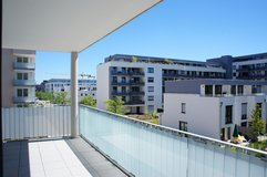 3 Room open furnished  Apt. in Böblingen with a large balcony 10 min from Panzer - BB.RI.12.... in Stuttgart, GE