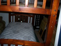 CRIB (CONVERT to) TODDLER BED, and more! in Fort Eustis, Virginia