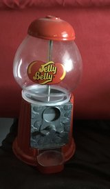 Jelly Belly Candy Dispenser in Bartlett, Illinois