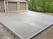 CONCRETE WORK FOR LESS in The Woodlands, Texas
