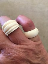 IVORY RINGS in Yucca Valley, California