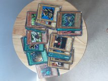 54 yu gi oh cards in Houston, Texas