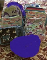 Girl's Bike Bags in Naperville, Illinois