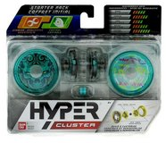 New Hyper Cluster Starter Pack in Lakenheath, UK