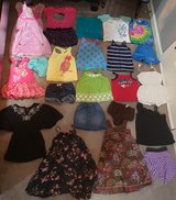 3T Toddler Girls Summer Clothes Lot B in Fort Campbell, Kentucky