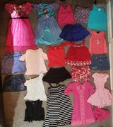 3T Toddler Girls Summer Clothes Lot A in Fort Campbell, Kentucky