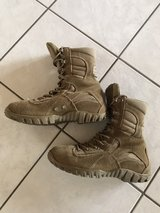 Belleville C333 Hot Weather Assault Boots 7R in Ramstein, Germany