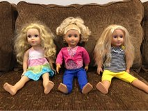 Our Generation Dolls in Naperville, Illinois